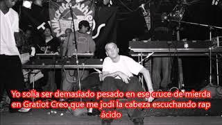 Till Hell Freezes Over - Eminem Subtitulada en español