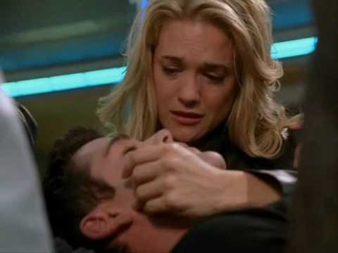 I Would Have Loved You Anyway - Richard/Shalimar - Yannick Bisson - Mutant X
