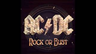 AC/DC - Baptism By Fire [HD]