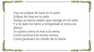 Chino  Nacho - Simplemente Te Quiero Lyrics
