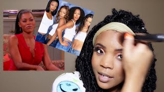 """Chitchat GRWM 