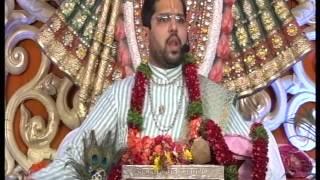 Part 73 of Shrimad Bhagwat Katha by Bhagwatkinkar Pujya ANURAG KRISHNA SHASTRIJI (Kanhaiyaji)