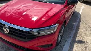 2019 Volkswagen Jetta R-Line Quick Look