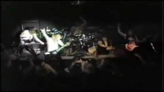 EXODUS - Deliver Us To Evil PT 2 (Live at Dynamo Club 1985)