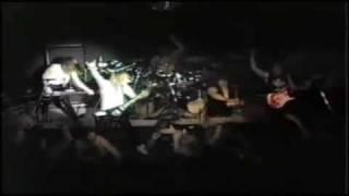 EXODUS - Deliver Us To Evil PT 2 (Live at Dynamo Club 1985)