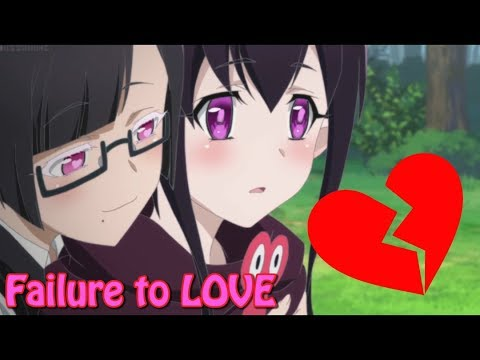 "Love Tyrant: A ""Romantic Comedy"" FAIL! (Anime Review/Rant)"