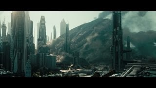 """Star trek into darkness"": le crash (VOST FR)"