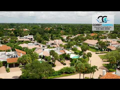 Pelican Bay Terra Mar Naples, Florida video