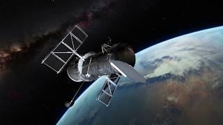 Странные и загадочные случаи с космонавтами и астронавтами на орбите Земли!