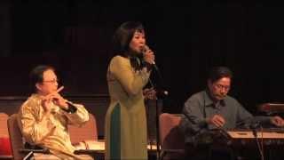 [Come together - Utah - 2013) Ngâm thơ: Chinh phụ ngâm - Hoàng Oanh