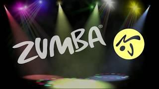 GIMS, Maluma   Hola Señorita (Maria)   Zumba Fitness   Choreo By ZIN Vasu