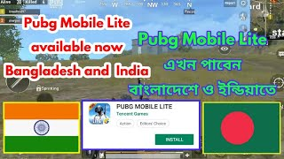 pubg mobile lite gameplay bangla - TH-Clip