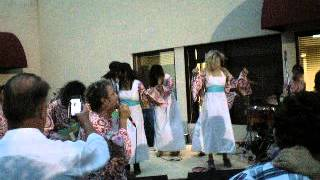 The Polyphonic Spree, My Umbrella, Tripping Daisy cover, 5-24-13