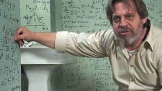 男子发现3和4之间还有一个整数,只要证明出来,就能穿越时空!