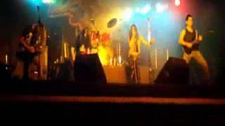 Hellbound - Brazilian Doro Tribute - Hellbound