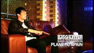 Basshunter - Plane To Spain (Bass Generation Out NOW)