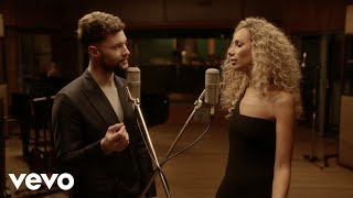 Calum Scott, Leona Lewis - You Are The Reason (Duet Version/Behind The Scenes) - Video Youtube