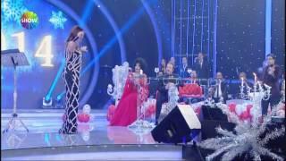 Sibel Can - Kum Gibi | Bülent Ersoy Show Canlı Performans