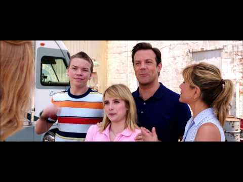 We're The Millers - New Red Band Trailer - Official Warner Bros. UK