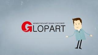 Как заработать на Glopart?
