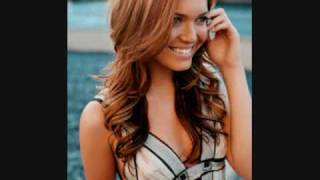 Mandy Moore - I Could Break Your Heart Any Day + Lyrics