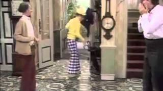 Fawlty Towers The Builders