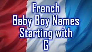french baby names with meaning - मुफ्त ऑनलाइन