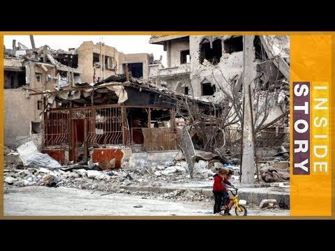 🇸🇾 Did US-led coalition commit war crimes in Syria's Raqqa? | Inside Story