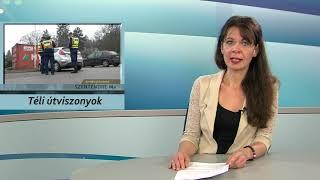 Szentendre Ma / TV Szentendre / 2020.12.07.