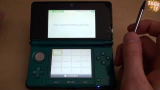 ErsterEindruck:Nintendo3DS