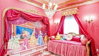 Amazing Girls Bedrooms Ideas Part 2