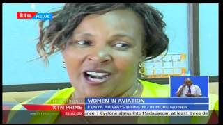 KTN Prime Business News Bulletin with Sophia Wanuna - 08/03/2017