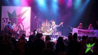 Topanga - Rockin Tobanga Bob Cats - Daisy Cutter by 311 - Winter RockFest 2017