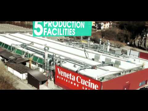 VENETA CUCINE Produkte, Kollektionen & mehr | Architonic