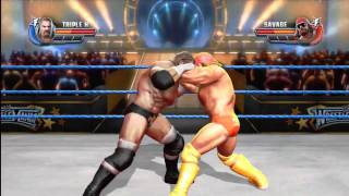 WWE All Stars Pro Tips: Reversals & Counters - Video Tutorial