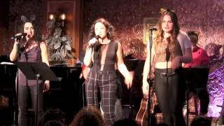 "Virginia Cavaliere, Kate Steinberg, Kathryn Gallagher - ""Come On"" (Josie and the Pussycats)"