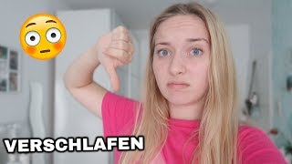 FAIL! ERSTER SCHULTAG   Get Ready With Me