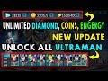 Download Lagu Download Ultraman Orb mod APK Versi Terbaru Unlimited Money Diamond Energy Offline Mp3 Free