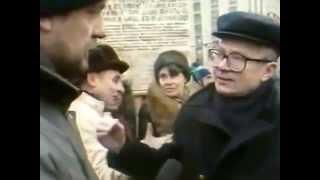 Шок!!!  Лимонов 1992 предсказал события в украине на 100%
