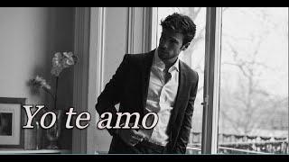 Yo te amo - Paul Anka, Anthea Anka & Barry Gibb (Video 2018)