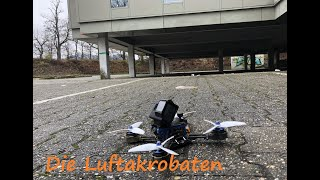 Little weekend afternoon fly with #FPV #drone #freestyle