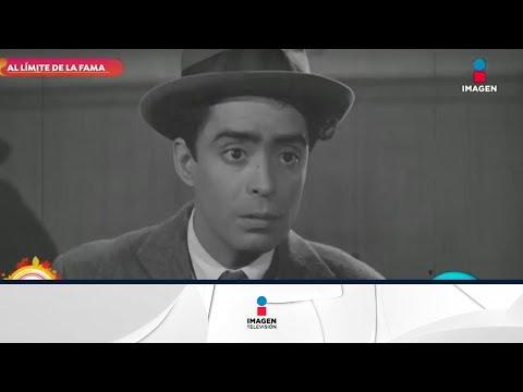 Al límite de la fama: Adalberto Martínez 'Resortes' | Sale el Sol