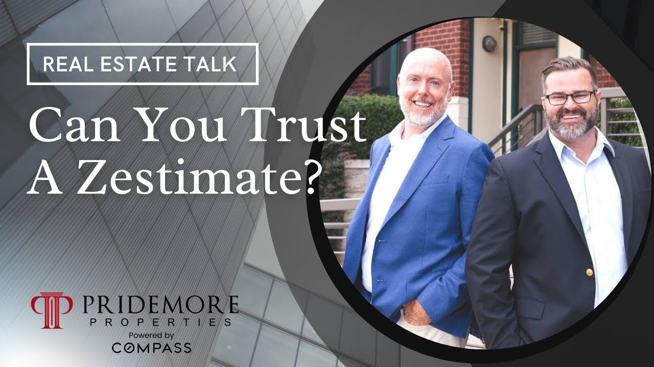 Can You Trust a Zestimate?