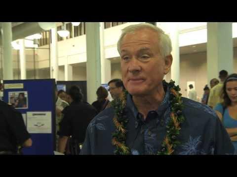 Mayor Kirk Caldwell, Career Changer