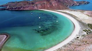 Sea of Cortez - Monohull course