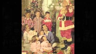 A Look Back At 1950s Christmas