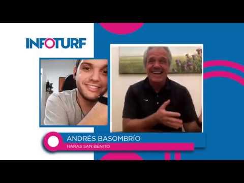 Entrevista con Andrés Basombrío