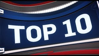 Top 10 Plays of the Night: December 30, 2017