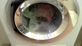 Interaktyvi Miele žaislinė skalbimo mašina | Klein 6941