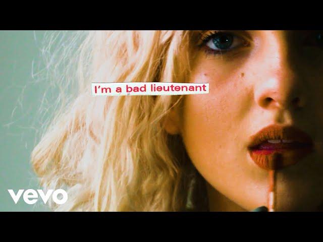 Bad Lieutenant  - Kate Nash